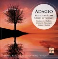 V.A.: Adagio - Music of Silence