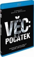 Vc: Potek (The Thing)