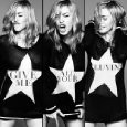 Madonna & Nicky Minaj & M.I.A: Give Me All Your Luvin'