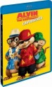 Alvin a Chipmunkové 3 (Alvin and the Chipmunks 3)