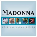 Madonna: Original Album Series