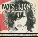 Jones, Norah: Little Broken Hearts