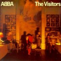 ABBA: The Visitors - LP