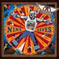 Aerosmith: Nine Lives - LP