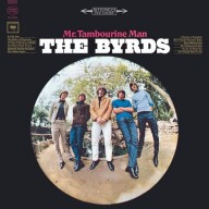 Byrds: Mr.Tambourine Man