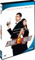 Johnny English ( Johnny English )