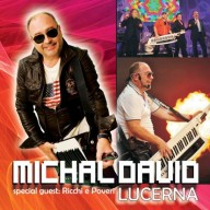 David, Michal: Lucerna