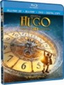 Hugo a jeho velk objev 2D+3D (The Invention Of Hugo Cabret)