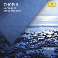 Chopin, Frederic: Nocturnes