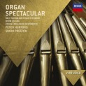 V.A.: Organ Spectacular