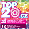 V.A.: Top20.CZ 2012/1