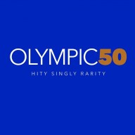 Olympic: 50 (Hity - Singly - Rarity)
