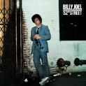 Joel Billy: 52nd Street - LP