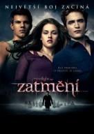 Stmívání: Zatmění (The Twilight saga: Eclipse)