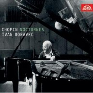 Moravec, Ivan: Chopin Nocturnes