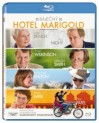 Bjen hotel Marigold (The Best Exotic Marigold Hotel )