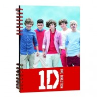 One Direction ( A5 Zpisnk )