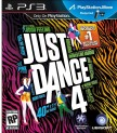 Just Dance 4: Move exclusive