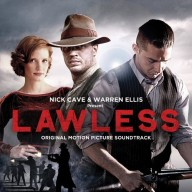 Cave, Nick & Ellis, Warren: Lawless / OST