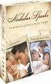 Kolekce Nicholas Sparks (Talisman+Zpisnk jedn lsky)
