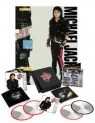 Jackson, Michael: Bad / 25th Anniversary (Deluxe edition)