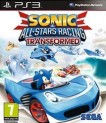 Sonic All Stars Racing Transformed