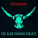 Alan Parsons Project: Stereotomy - LP