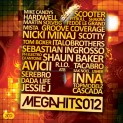 V.A.: Mega Hits 2012