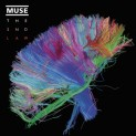Muse: 2nd Law (digipack)
