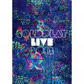 Coldplay - Live 2012 (DVD Size)