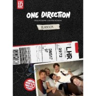 One Direction: Take Me Home (Deluxe Yearbook)