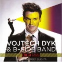 Dyk, Vojtěch & B-Side Band: Live at La Fabrika - LP
