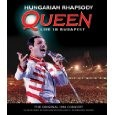 Queen - Hungarian Rhapsody (Slidepack)