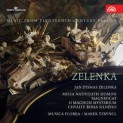 Zelenka, Jan Dismas: Missa Nativitatis Domini - CD