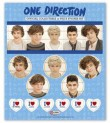 One Direction 3 (Sticker Set)