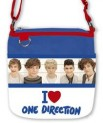 One Direction - Passport  Bag