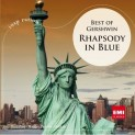 Gershwin, George: Rhapsody in Blue - Best Of Gershwin