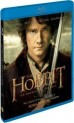 Hobit: Neočekávaná cesta 2D Steelbook (The Hobbit: An Unexpected Journey)