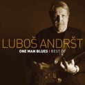 Andršt, Luboš: One Man Blues (Best Of)