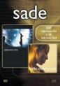 Sade: Lovers Rock + DVD Lovers Live