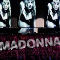 Madonna - The Sticky & Sweet Tour (DVD+CD)