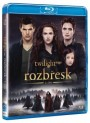 Twilight sága: Rozbřesk 2 (The Twilight Saga: Breaking Dawn)