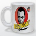 Big Bang Theory (Bazinga)