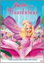 Barbie: Thumbelina + pvek ( Barbie: Thumbelina )