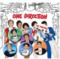 One Direction Cartoons (Global) (button badges)