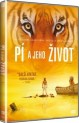 P a jeho ivot (Life of Pi) - DVD