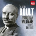 Boult, Adrian: Vaughan Williams - The Complete EMI Recordings