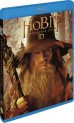 Hobit: Neočekávaná cesta 2D+3D (4BRD) (The Hobbit: An Unexpected Journey) - BRD