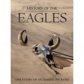 Eagles - History of the Eagles - DVD