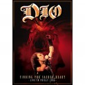 Dio - Finding the Sacred Heart: Live in Philly 1986 - DVD